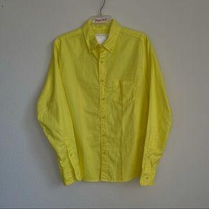 Entire World Version 2 Type A Button Down Shirt